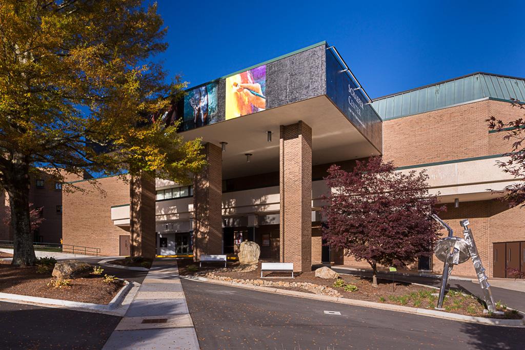 AppalNet | Appalachian State University