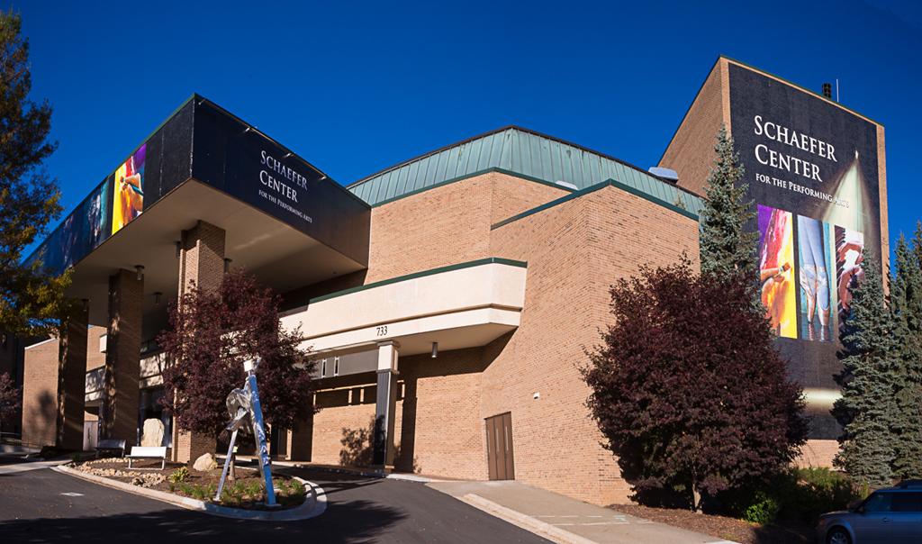 Appalachian State University Rodgers Builders Inc