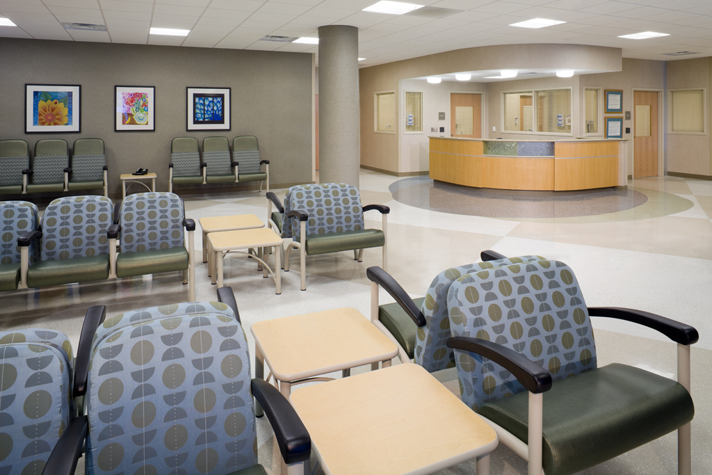 Carolinas Healthcare System Union Rodgers Builders Inc