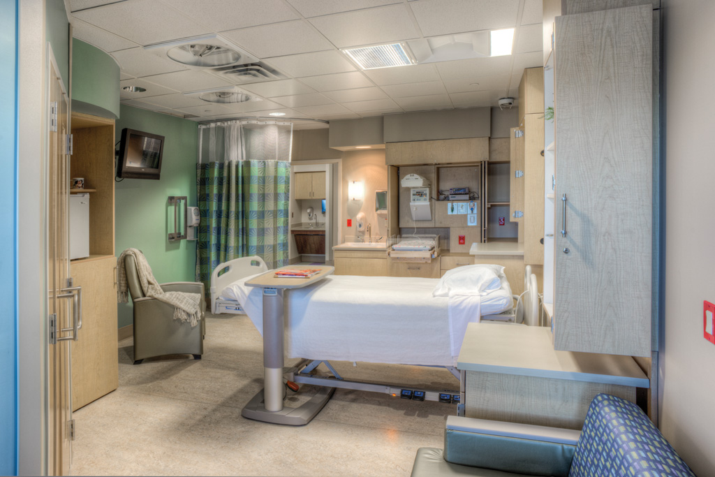 Catawba Valley Medical Center Rodgers Builders