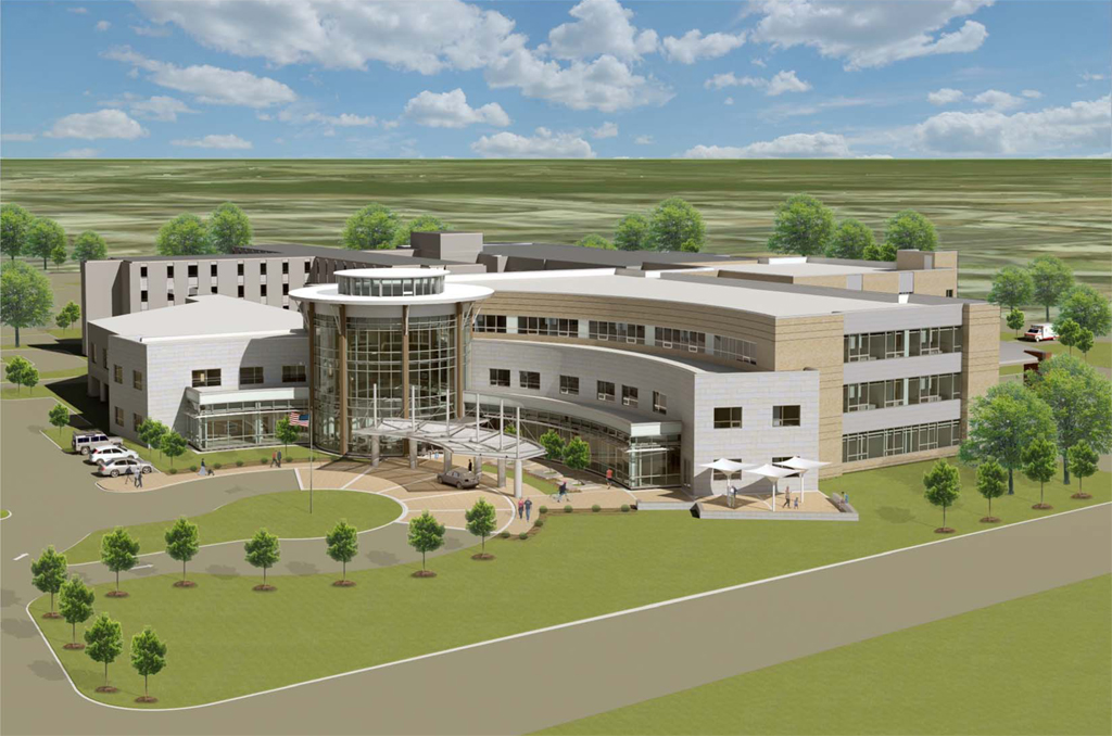Carteret General Hospital
