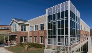 Charlotte Christian School