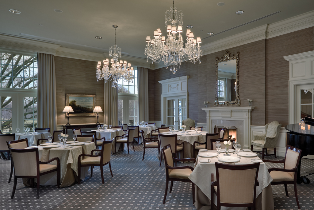 Charlotte Country Club Rodgers Builders