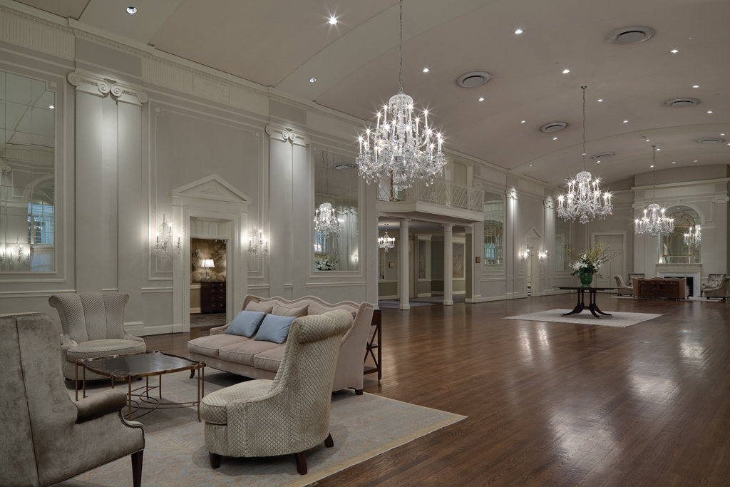 Charlotte Country Club Rodgers Builders Inc