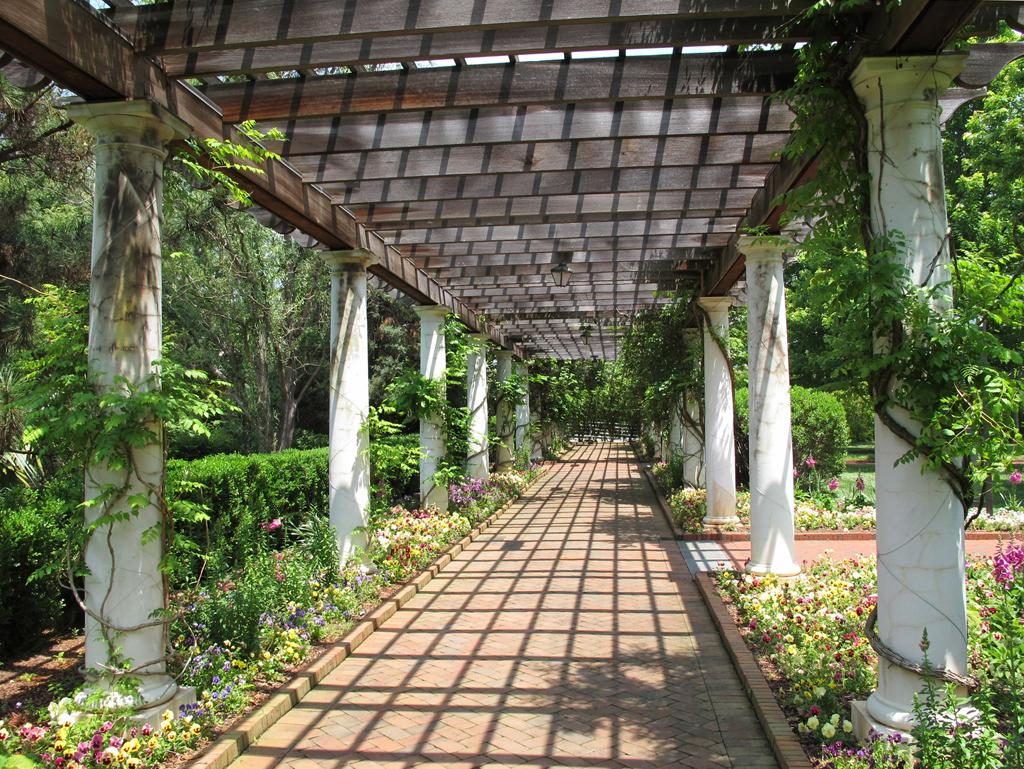 Rodgers Builders Daniel Stowe Botanical Garden