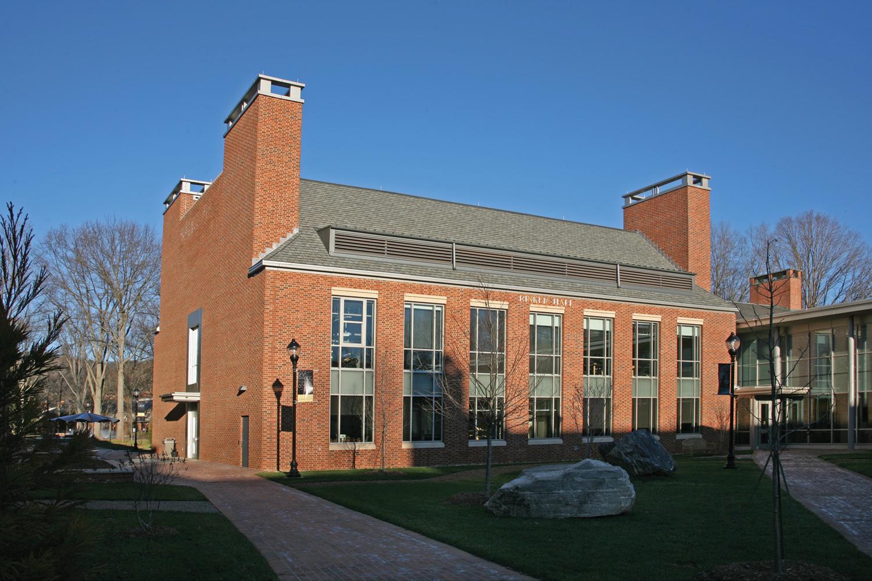 Furman University Rodgers Builders Inc