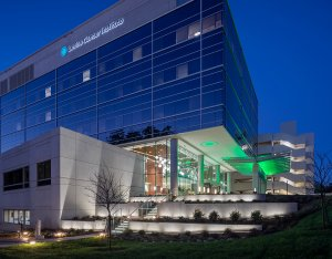 Atrium Health's Carolinas Medical Center