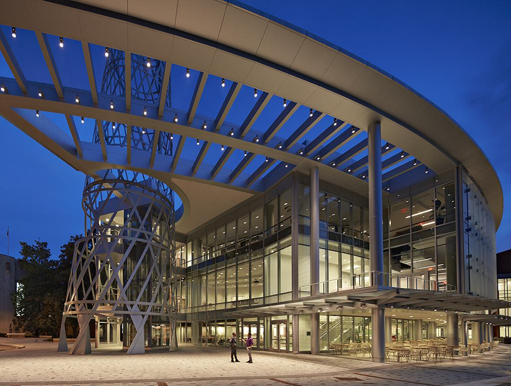 North Carolina State University Rodgers Builders Inc