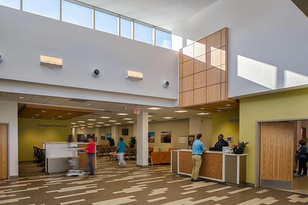 New Hanover Regional Medical Center Rodgers Builders
