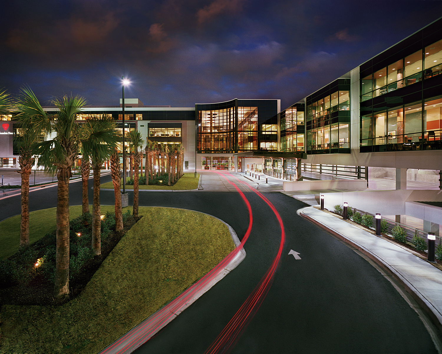 Palmetto Health Richland  Rodgers Builders