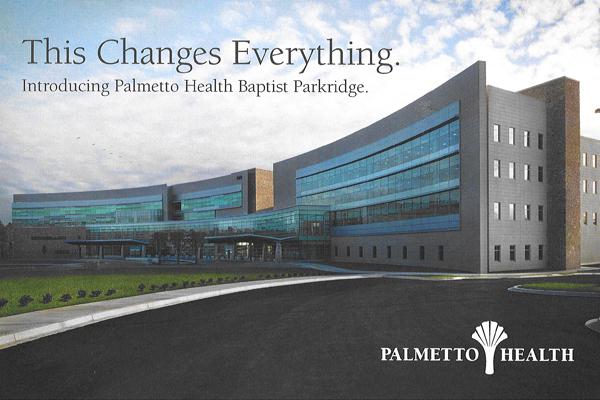 Park Ridge Hospital Emergency Room