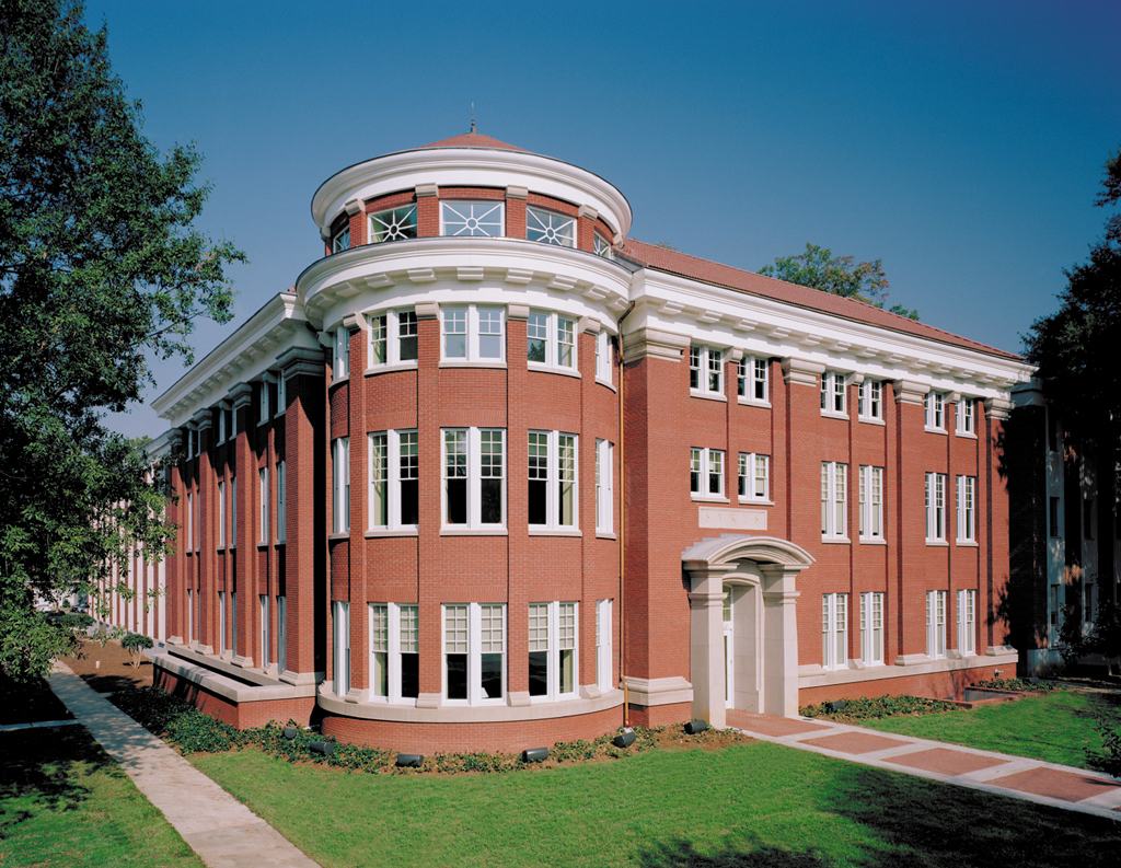 Queens University Of Charlotte >> Queens University Of Charlotte Rodgers Builders Inc