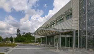 Bon Secours Community Hospice House