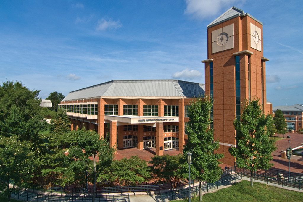 Unc Charlotte Rodgers Builders Inc