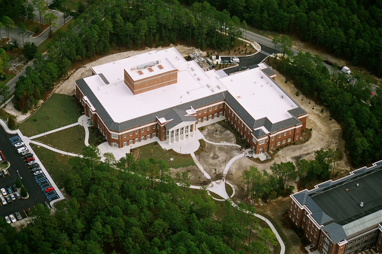 University Of North Carolina At Wilmington Rodgers Builders